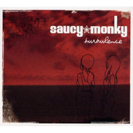 Turbulence By Saucy Monky On Audio CD Album 2005 - DD614812