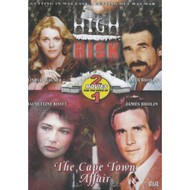 High Risk / The Cape Town Affair On DVD with Jason Brown - DD614825