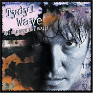 Break Down The Walls By Tydyl Wave On Audio CD Album 2005 - DD614831