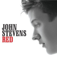 Red By John Stevens On Audio CD Album 2011 - DD614901