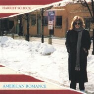 American Romance By Harriet Schock On Audio CD Album 2001 - DD615335