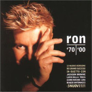 70-00 By Ron On Audio CD Album 2000 - DD615467