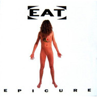 Epicure By Eat On Audio CD Album 1994 - DD615517