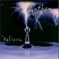 Anthem By Taliesin On Audio CD Album 2009 - DD615620