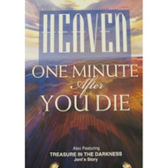 Heaven: One Minute After You Die On DVD - DD615649