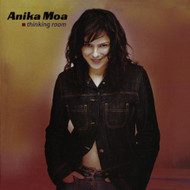 Thinking Room By Anika Moa On Audio CD Album 2010 - DD615691