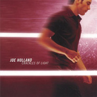 Crackles Of Light By Joe Holland On Audio CD Album 2005 - DD615716