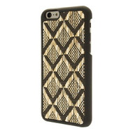 End Scene iPhone 6 Woven Texture Case Cover - DD616127