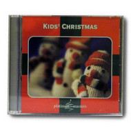 Kids' Christmas By Platinum Masters On Audio CD Album - DD616524