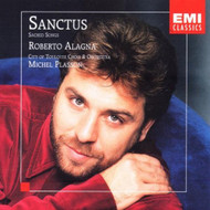 Roberto Alagna Sacred Songs / Plasson By Charles Gounod Composer - DD616590