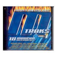 M Traks Volume 1 Various Artists By Nine Days 3 Doors Down Len Sneaker - DD616681
