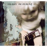 Wake By Emmet Swimming On Audio CD Album 1995 - DD616695