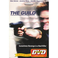 The Guild On DVD with Matt Schulze - DD616739