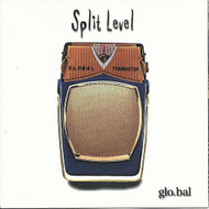 GloBal By Split Level On Audio CD Album 1997 - DD616744