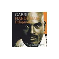 To The Chief Musician By Gabriel Hardeman Delegation On Audio CD Album - DD616761