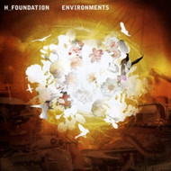 Environments By H Foundation On Audio CD Album 2003 - DD616790
