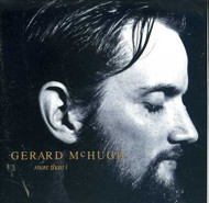 More Than I By Gerald Mchugh On Audio CD Album 1992 - DD616924