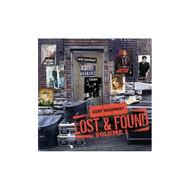 Lost Highway: Lost & Found 1 On Audio CD Album 2003 - DD616981