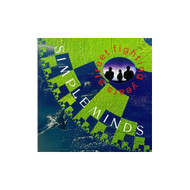 Street Fighting Years By Simple Minds On Audio CD Album 1989 - DD617020