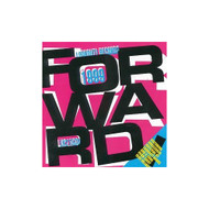 Forward 'Til Death: Sampler Compilation On Audio CD Album 1999 - DD617026