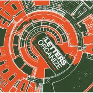 Dead Rhythm Machine By The Letters Organzie On Audio CD Album 2005 - DD617158