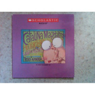 Catalina Magdelena By Ted Arnold 2004 Scholastic Audio CD On Audiobook - DD617203