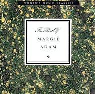 Best Of Margie Adam On Audio CD Album - DD617207