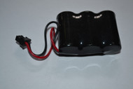 GE 86156 Phone Battery 3.6V 400MAH Nicad Panasonic Sony Uniden Toshiba - DD617777