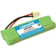Lenmar CBZ324V Replacement Battery For V-Tech DS6421 Cordless - DD617794