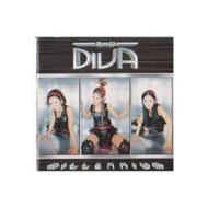 Millennium By Diva 3rd Diva On Audio CD Album by Diva  3rd Diva - DD618078