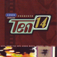 Cdnow Presents Ten 14 By 'Til Tuesday On Audio CD Album 10 - DD618093