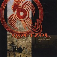 Sing The Real By Quetzal On Audio CD Album 2002 - DD618094