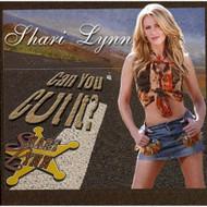 Can You Cut It By Shari Lynn On Audio CD Album 2009 - DD618300