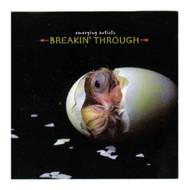 Breakin' Through Emerging Artist By Brian Fox & Load Lyndal's Burning - DD618314