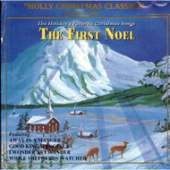 The First Noel On Audio CD Album - DD618331