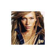 JLo By Jennifer Lopez On Audio CD Album 2001 - DD618372