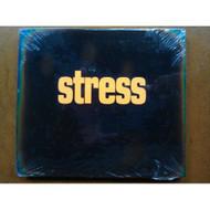 Stress Digipak By Stress On Audio CD Album 1991 - DD618375