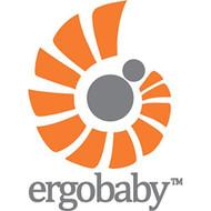 Ergobaby Easy Use Design Original Infant Insert Grey Gray - DD618500