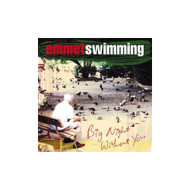 Big Night Without You Album by Emmet Swimming On Audio CD - DD618780