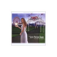 Loverland Album by Jeff Pryor On Audio CD - DD618779