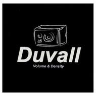 Volume & Density By Duvall On Audio CD Album 2003 - DD619019