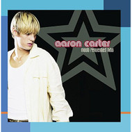 Most Requested Hits Software Album By Aaron Carter On Audio CD 2003 - DD619050