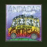 Andadas By Inti-Illimani On Audio CD Album 1993 - DD619112