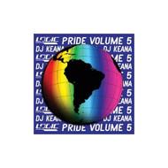 Logic Pride 5 On Audio CD Album 2002 - DD619259