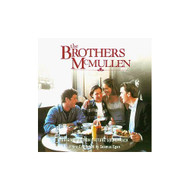 The Brothers McMullen: Original Motion Picture Soundtrack By Seamus - DD619277