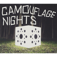 Camouflage Nights By Camouflage Nights On Audio CD Album 2012 - DD619419