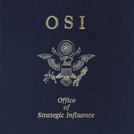 Office Of Strategic Influence By Osi On Audio CD - DD619677