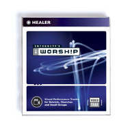 IWorship Video Trax: Healer Album by Kari Jobe On Audio CD - DD619801