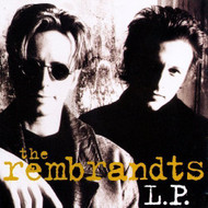 Lp By The Rembrandts On Audio CD Album Rock 1995 - DD620025