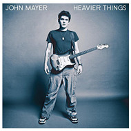 Heavier Things By John Mayer Performer On Audio CD Album Rock 2003 - DD620196